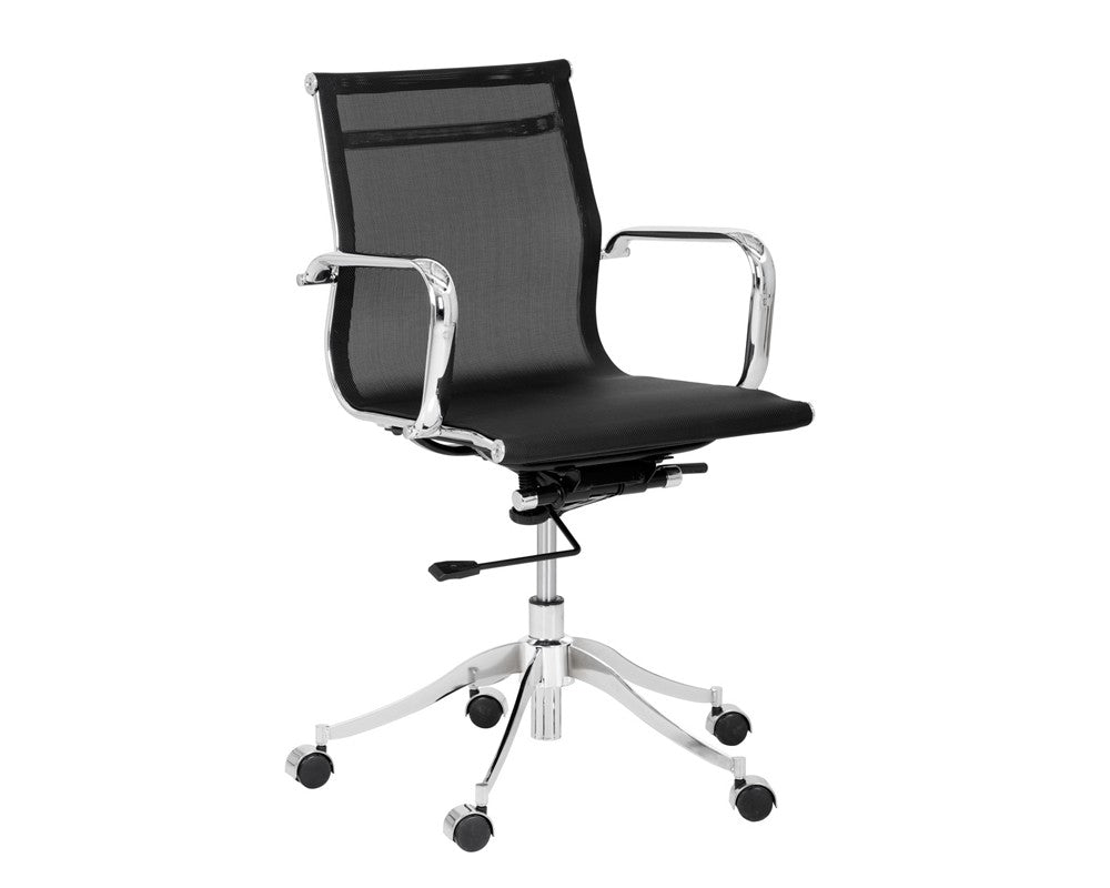 PB-06TAN Office Chair