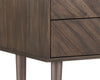 PB-06GREY Night Stand-Palma-Brava