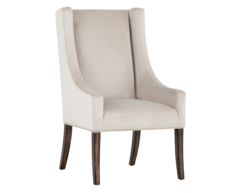 PB-06AID Oversized Dining Chair-Palma-Brava