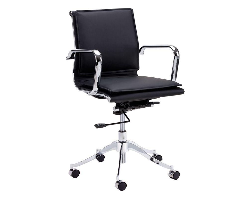PB-06MOR Office Chair - Palma-Brava