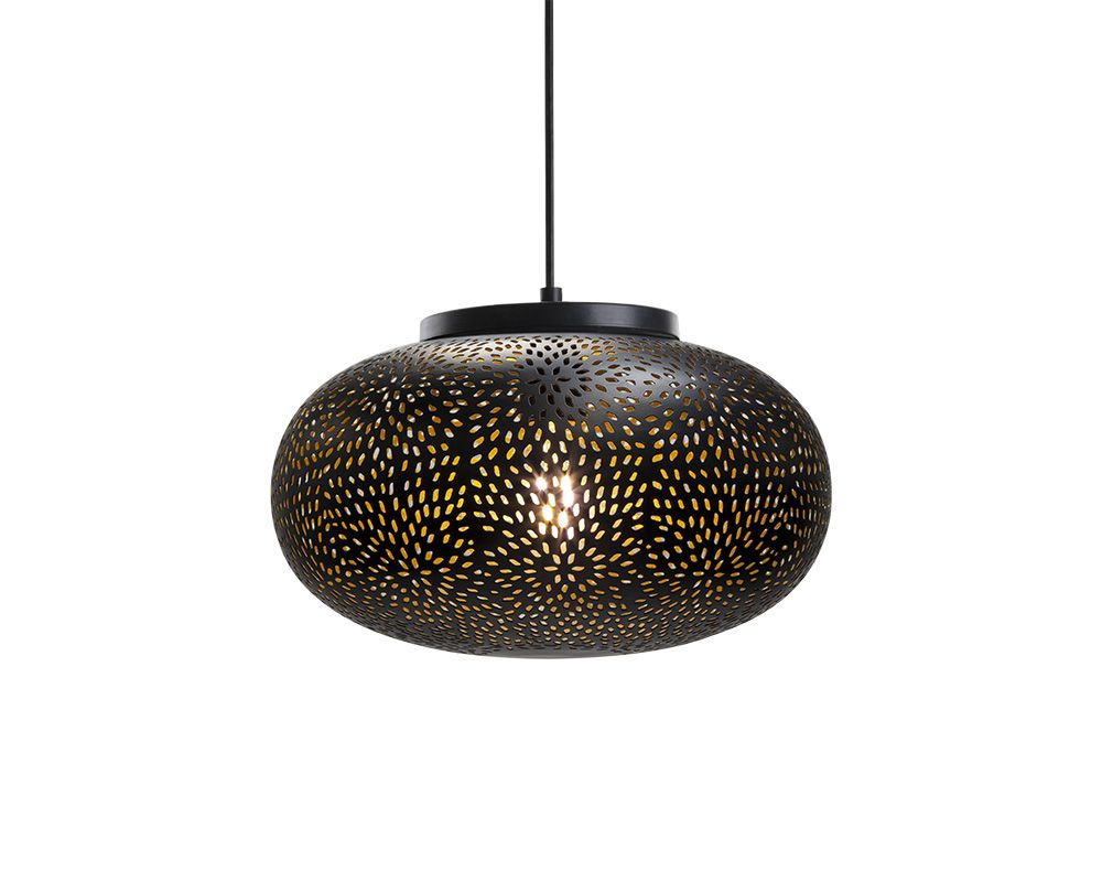 PB-06LEN Pendant Light- Ellipse Shape