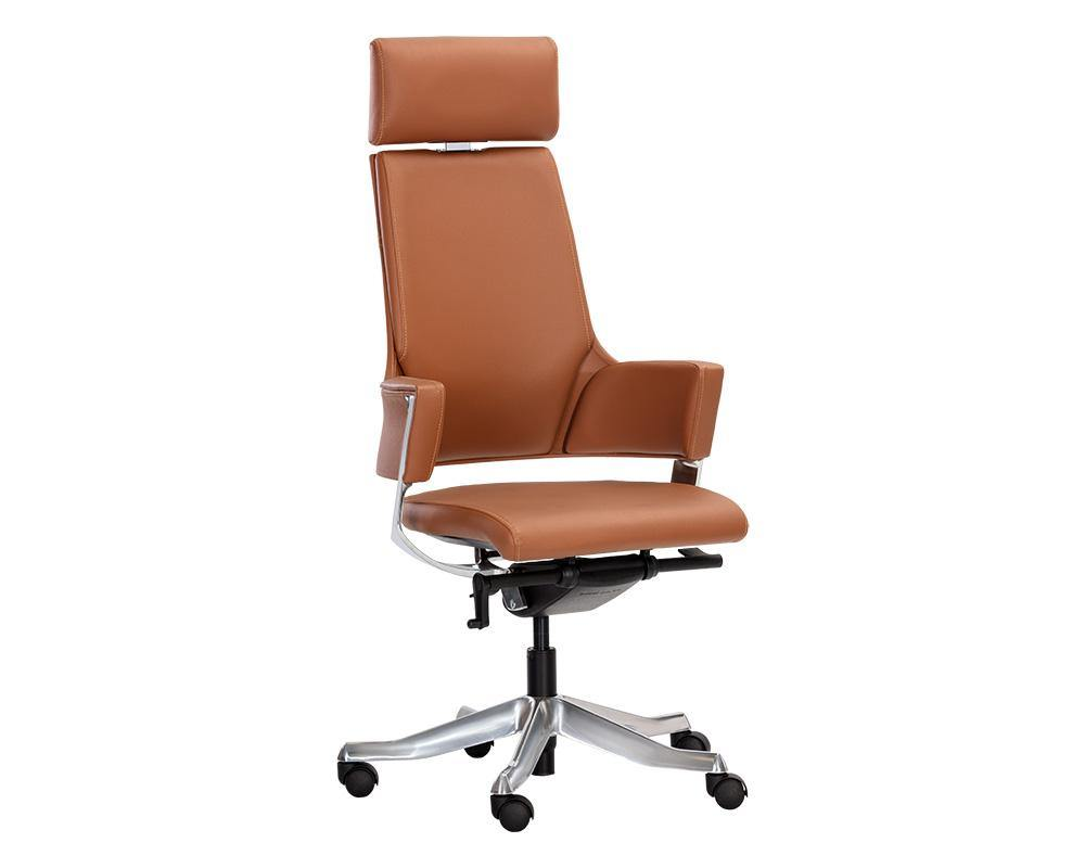 PB-06KREM Office Chair-Palma-Brava