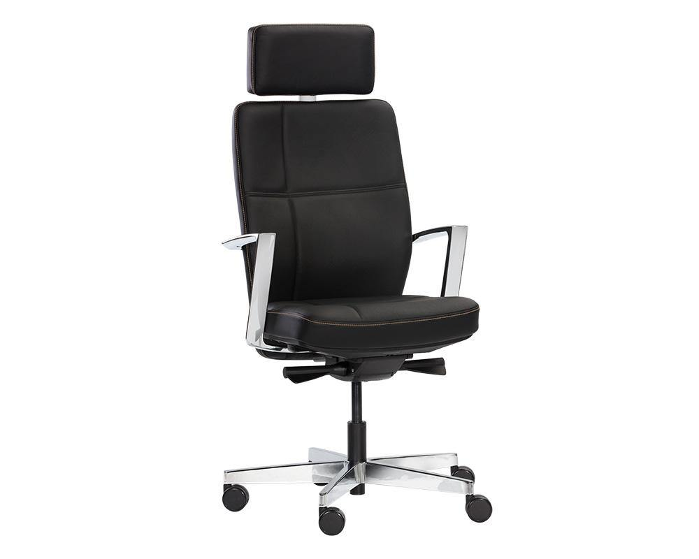 PB-006DEN Office Chair-Palma-Brava