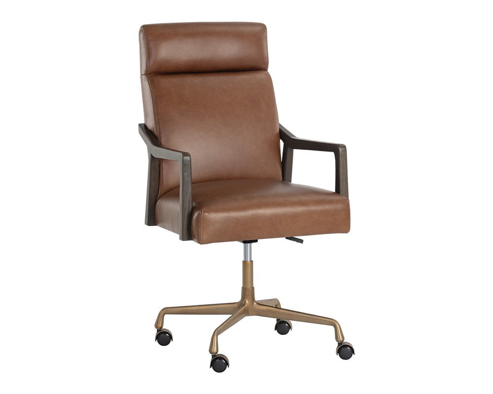 PB-06COL Office Chair