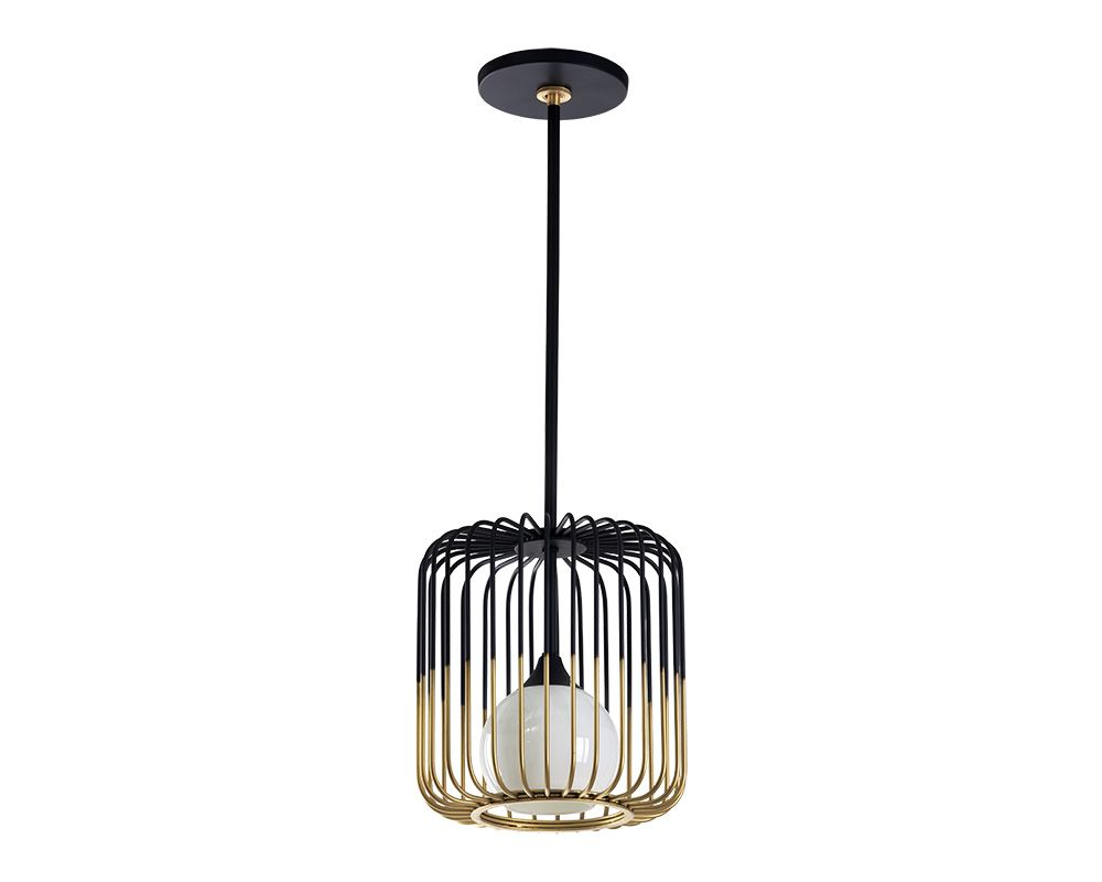 PB-06CIR Pendant Lights-Small