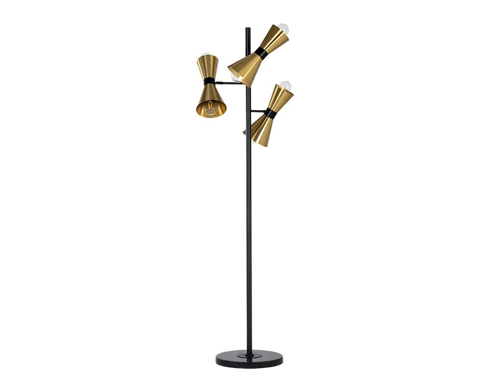 PB-06DOR Floor Lamp