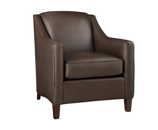 2301 Accent Chair-Palma-Brava