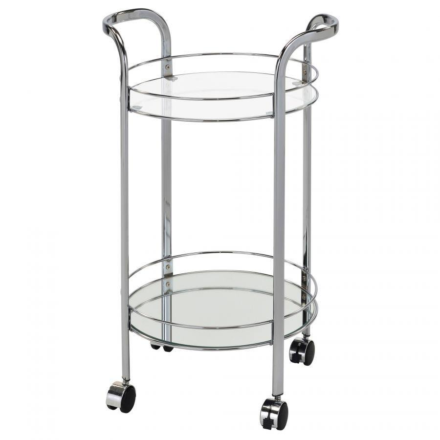 PB-07NEE Bar Cart-Palma-Brava