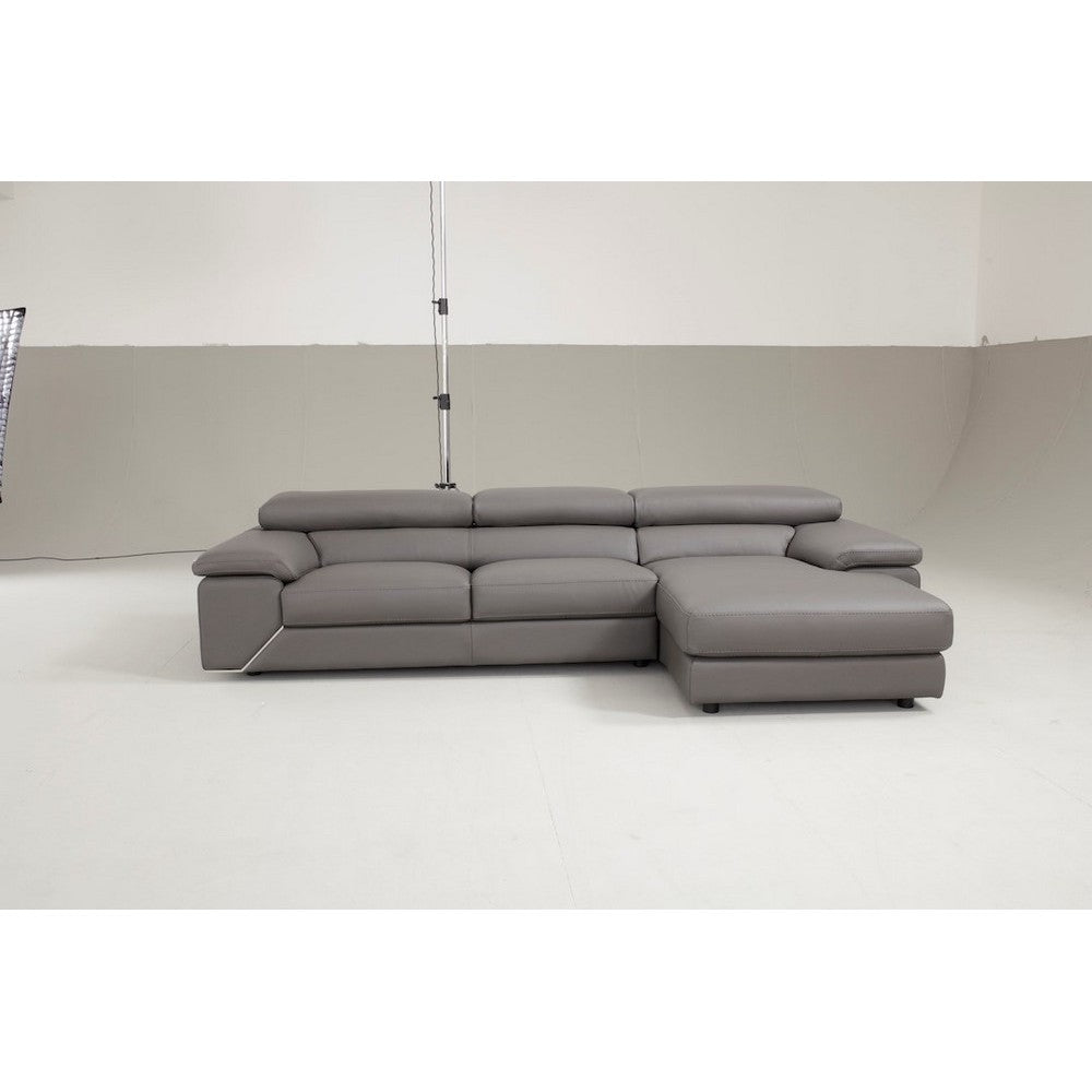 PB-24-788 Italian Made Sectional