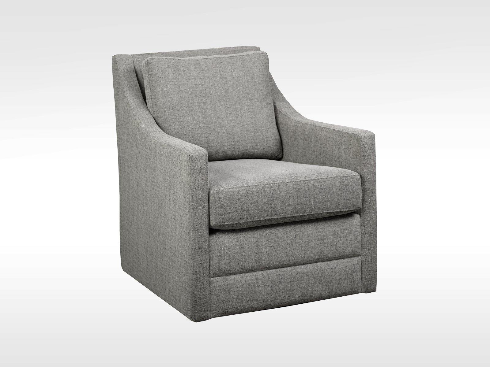 Jeffrey Swivel Chair-Palma-Brava