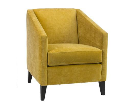 Louis Accent Chair-Palma-Brava