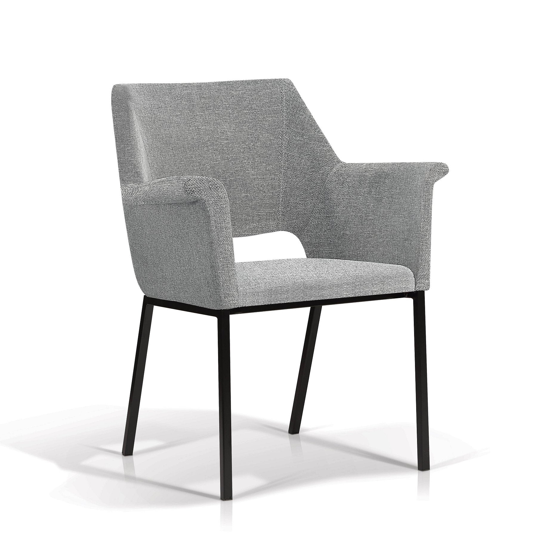 PB-03ARI Arm Chair-Palma-Brava