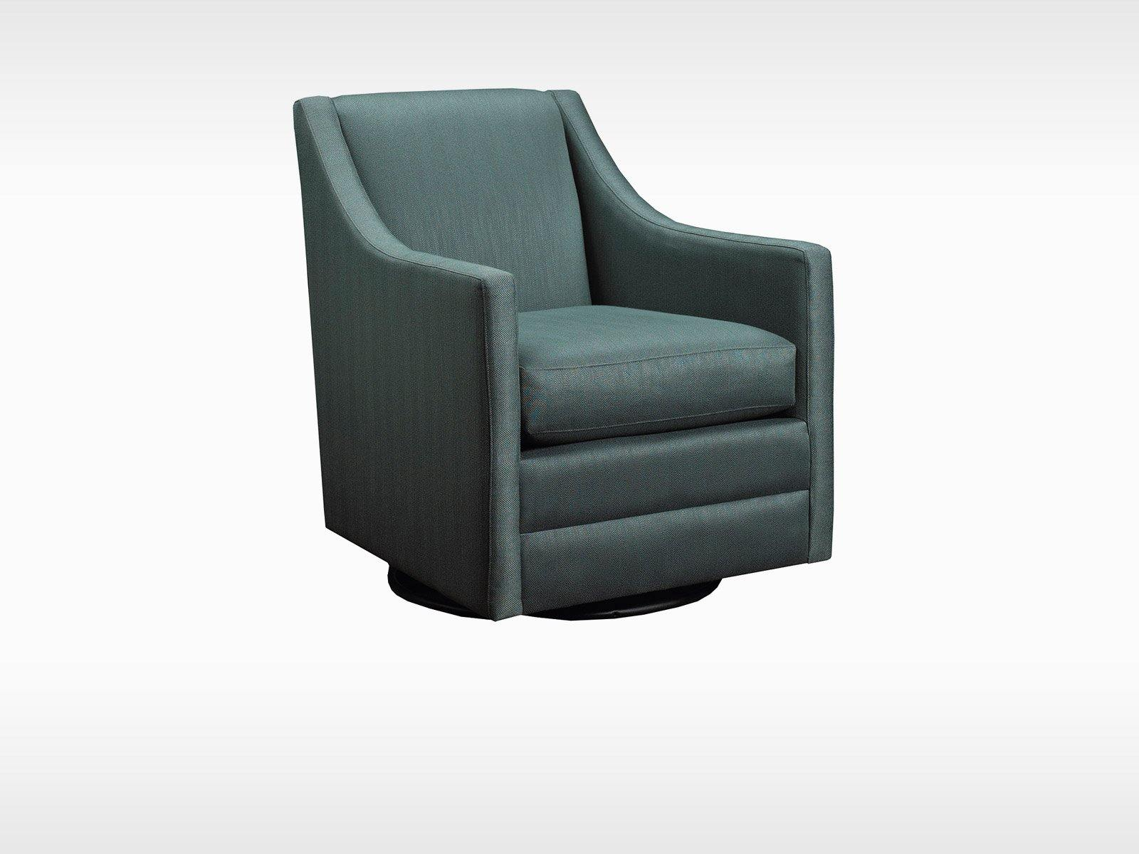 Glen Swivel Chair-Palma-Brava