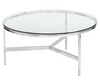 PB-06FLT ROUND COFFEE TABLE-Palma-Brava