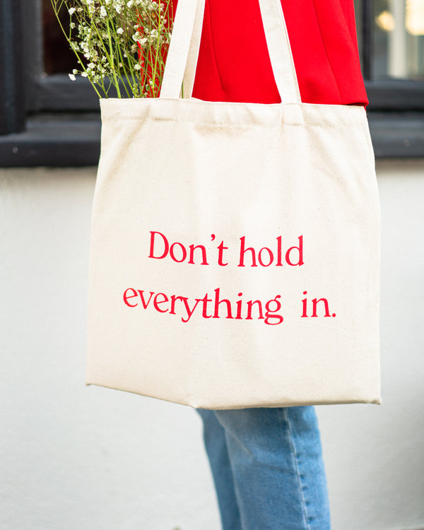 The Feelings Tote