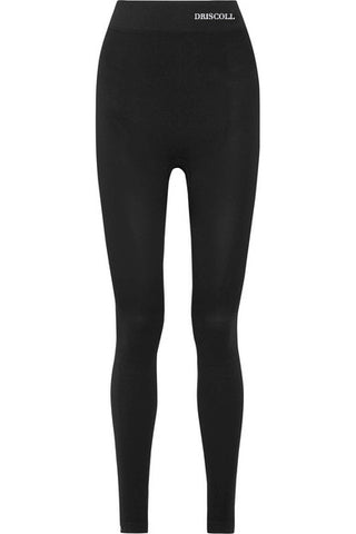 Seamless Ski Leggings