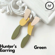 Load image into Gallery viewer, Hunter's Earring