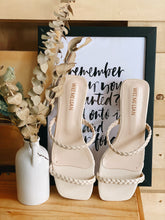 Load image into Gallery viewer, Jobelle Strappy Heel