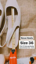Load image into Gallery viewer, Nova Heels