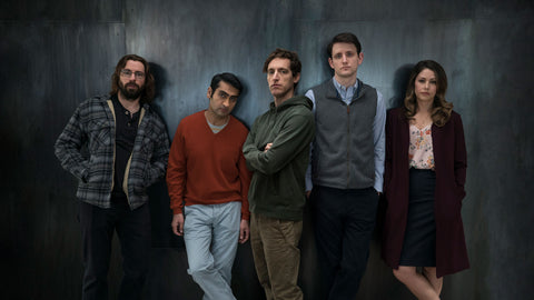 """Cast of """"Silicon Valley"""""""