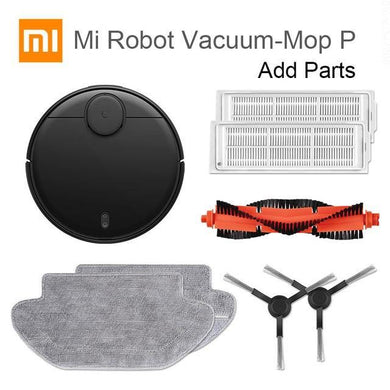 New XIAOMI Sweeping Mopping Robot Vacuum Cleaner - Domo-tix