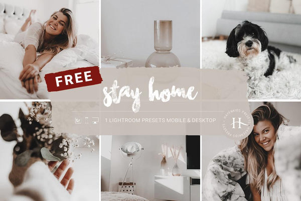 STAY HOME PRESET - Hafenkids