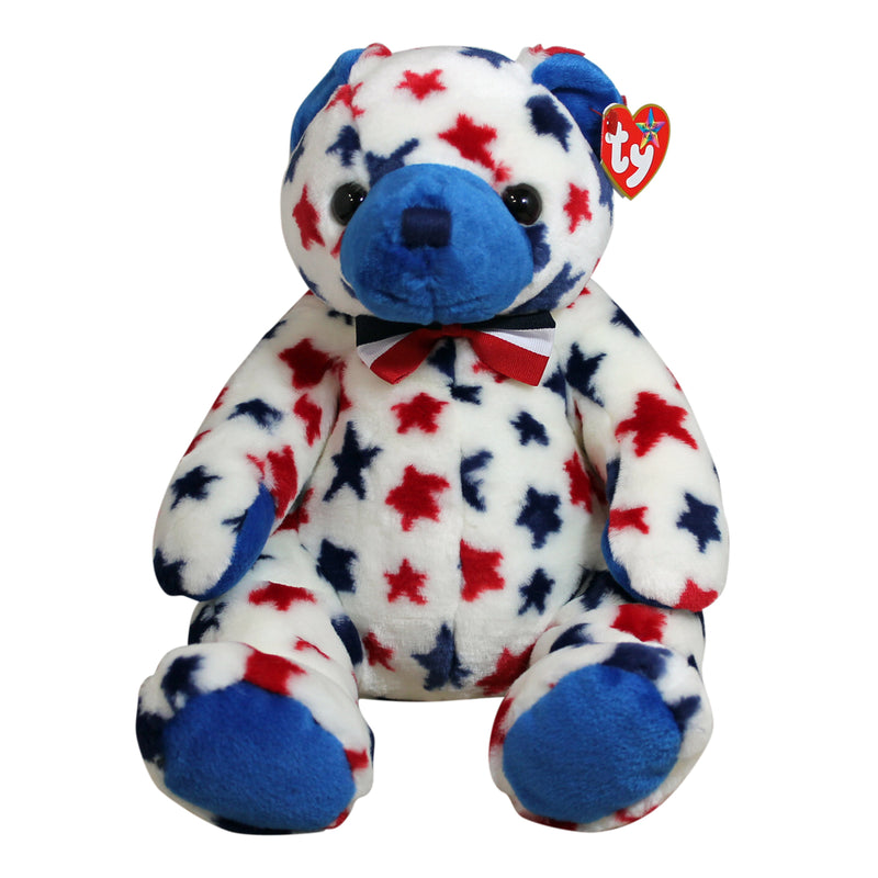 Ty Buddy: Blue the Bear