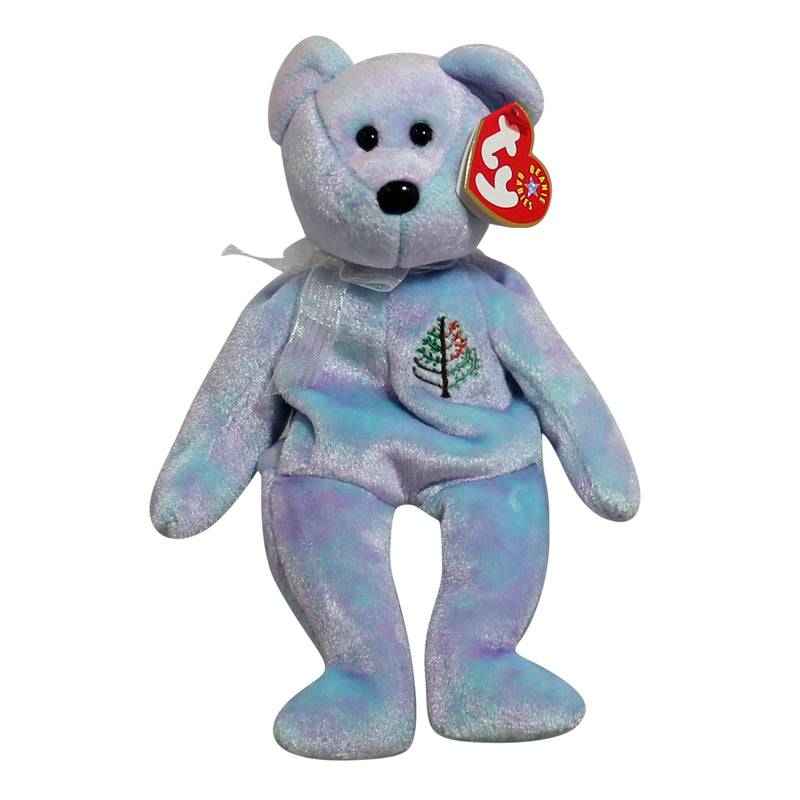 Ty Beanie Baby: Issy Chicago the Four Seasons Hotel Bear
