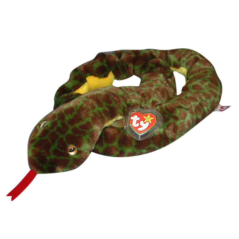 Ty Buddy: Slither the Snake