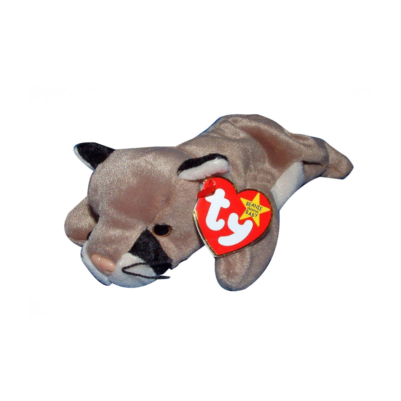 Ty Beanie Baby: Canyon the Cougar