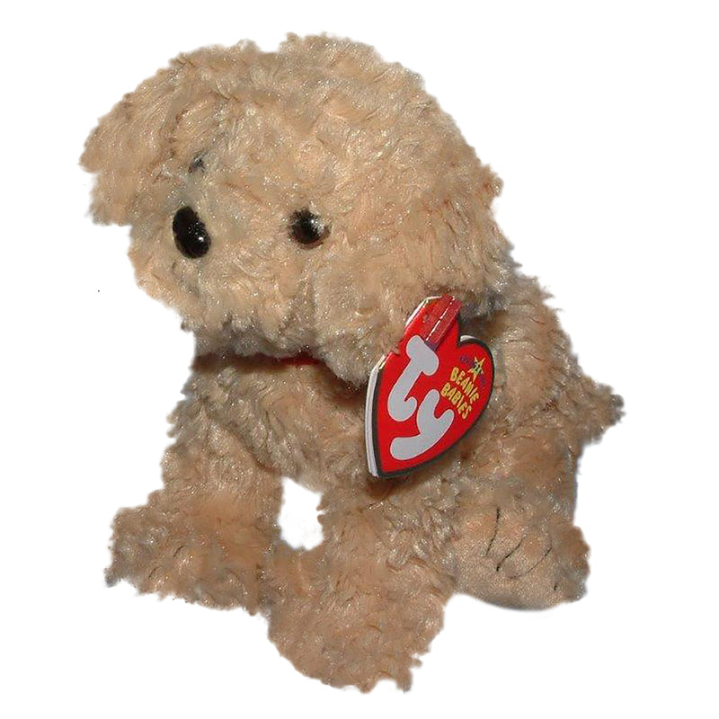 Ty Beanie Baby: Dooley the Dog