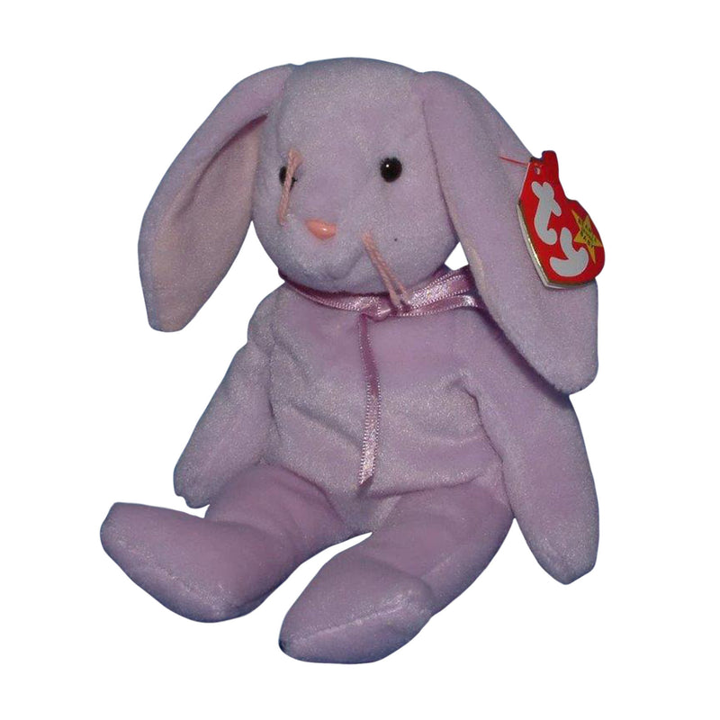 Ty Beanie Baby: Floppity the Rabbit