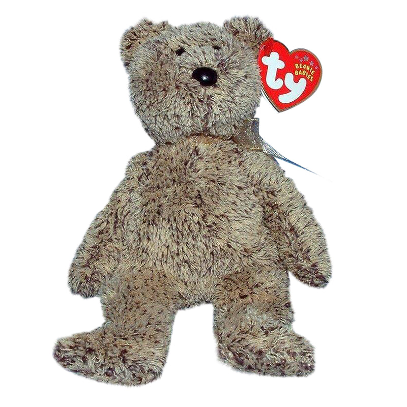 Ty Beanie Baby: Harry the Bear