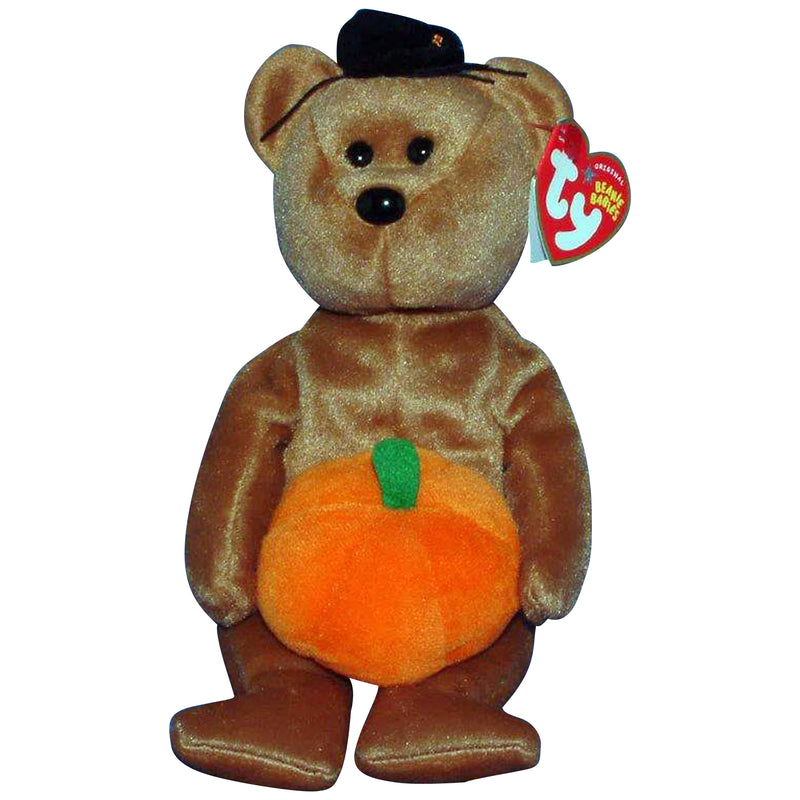 Ty Beanie Baby: Hocus the Bear