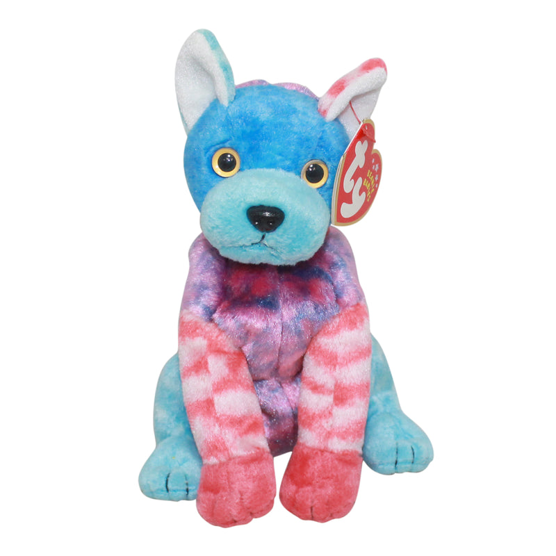 Ty Beanie Baby: Hodge Podge the Dog