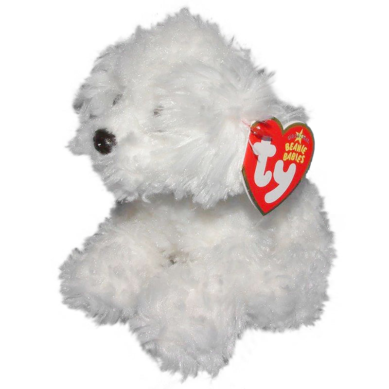 Ty Beanie Baby: Lollipup the Dog