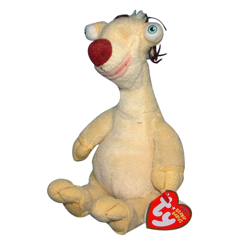 Ty Beanie Baby: Sid the Sloth