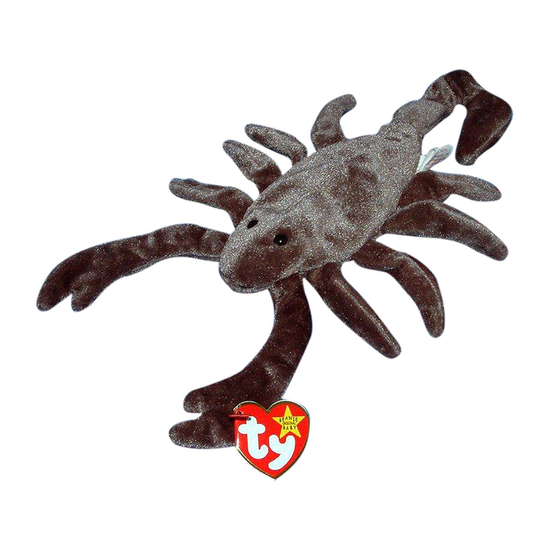 Ty Beanie Baby: Stinger the Scorpion