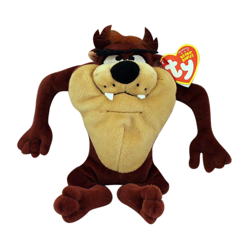 Ty Beanie Baby: Taz the Tazmanian Devil