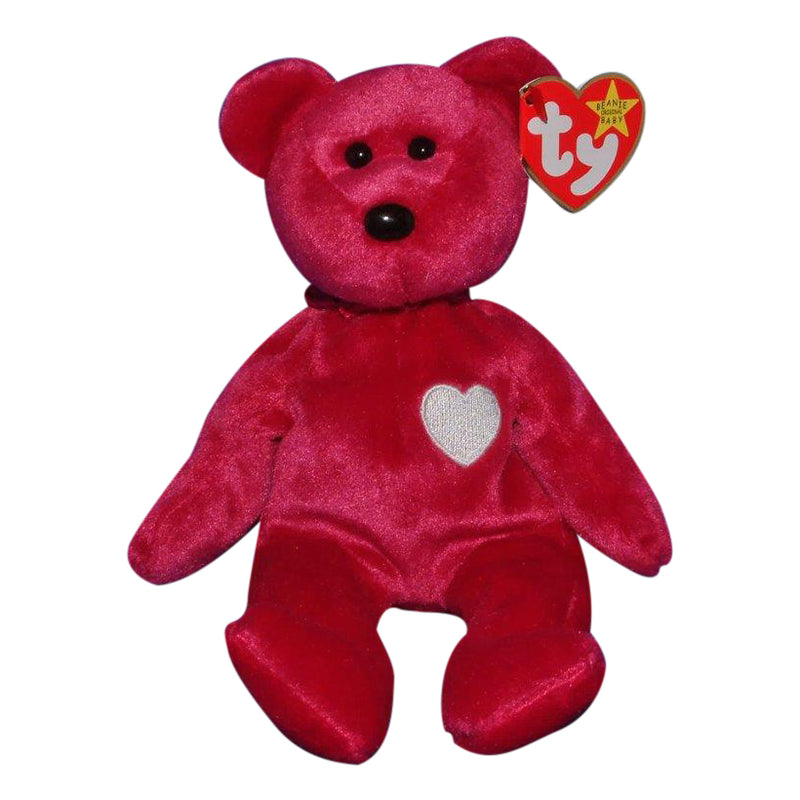 Ty Beanie Baby: Valentina the Bear