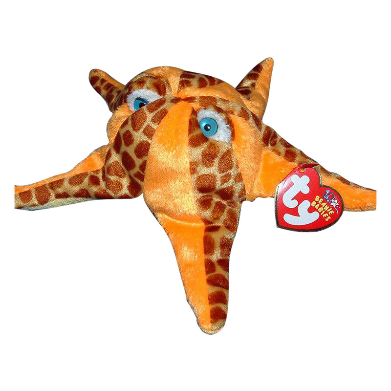 Ty Beanie Baby: Wish the Starfish