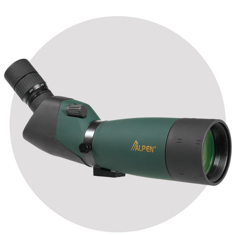 Alpen® Shatsa Ridge Spotting Scopes
