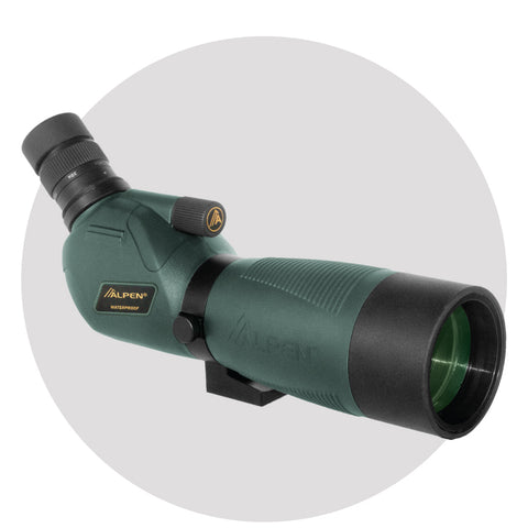 Alpen® Kodiak Spotting Scopes