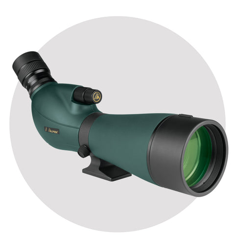 Alpen® Wings Spotting Scopes
