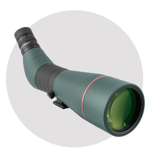 Alpen® Rainier Spotting Scopes