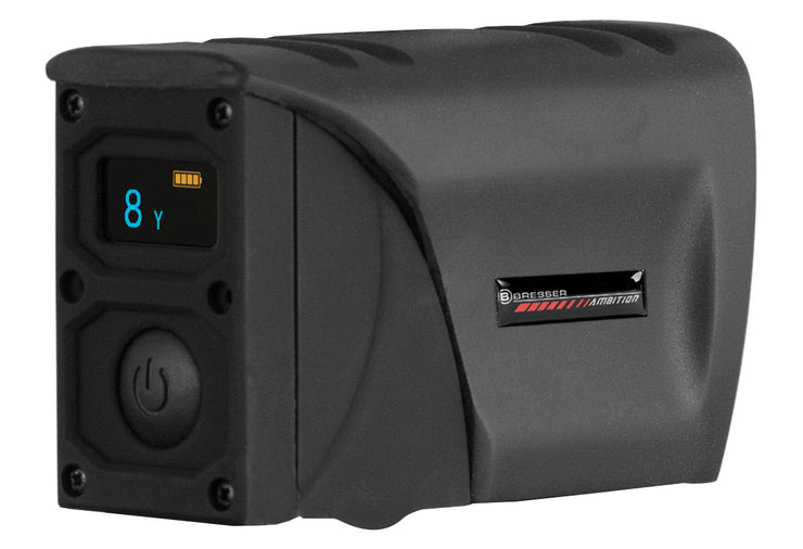 Certified Pre-Owned Bresser 100 Yards Archery Laser Rangefinder