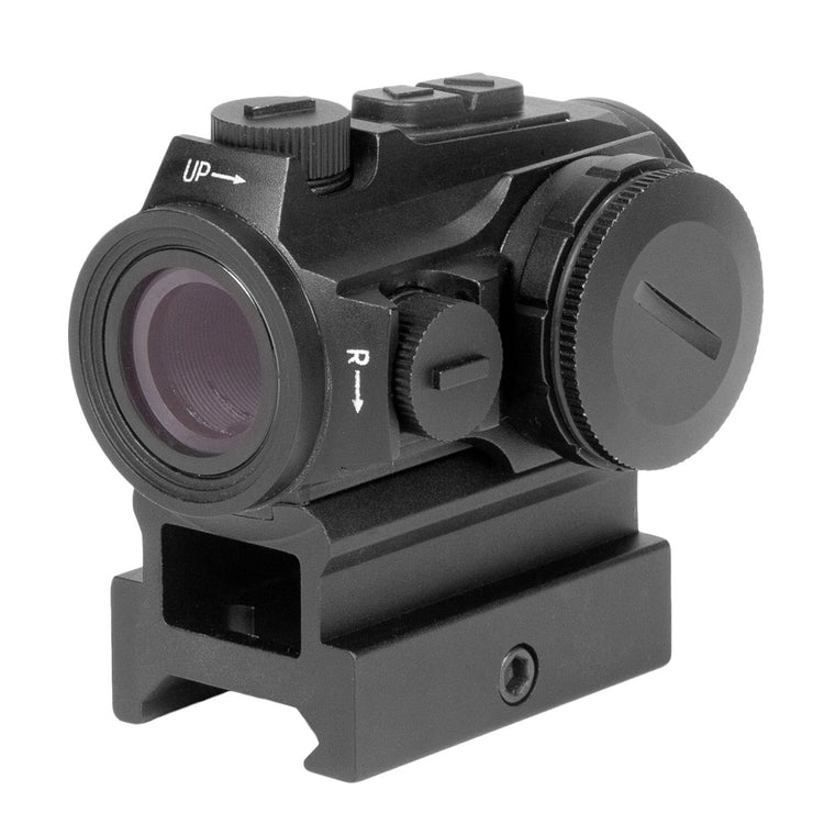 OMNI-2 Red Dot