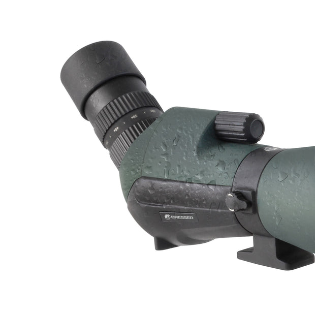Condor 24-72x100 Spotting Scope