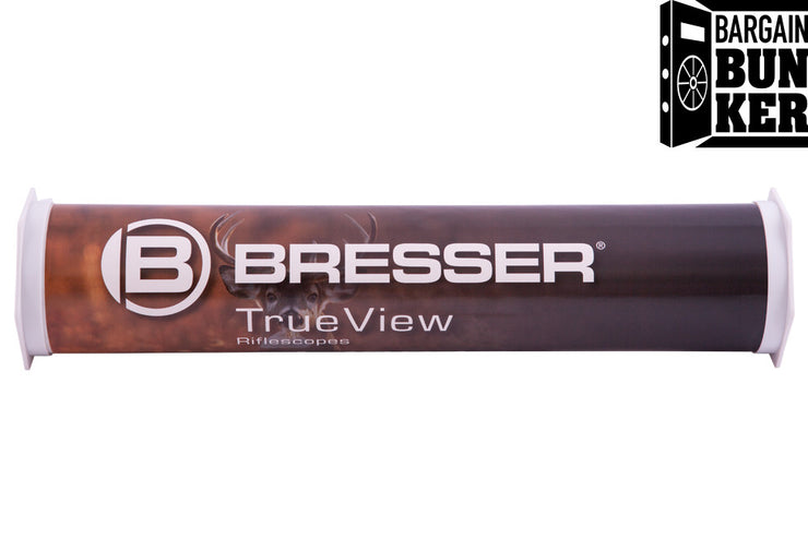 TrueView 4-16X40 Riflescope