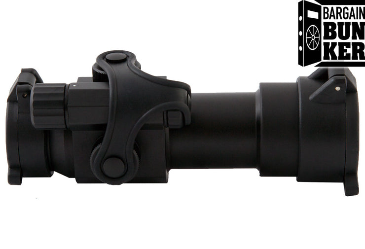 TrueView König Tactical Red Dot